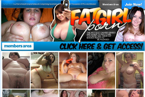 Fat Girl Porns